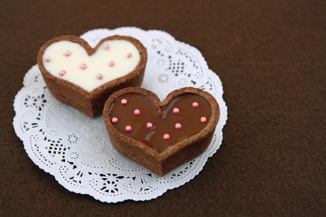コロナ禍のバレンタインで手作りは控えたほうがいい?