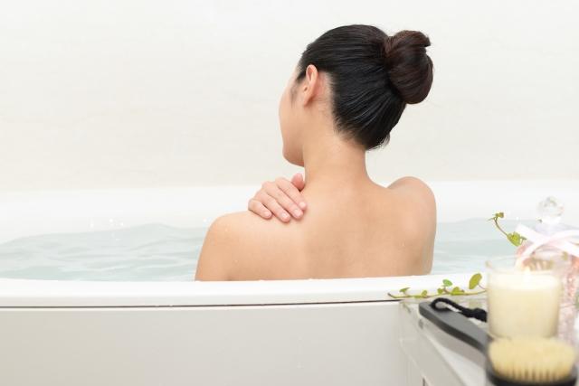 敏感肌の人にオススメしたい入浴剤「重炭酸浴」